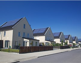 Residential Solar Energy Photo 3
