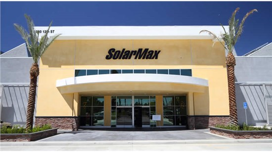 SolarMax is committed to our customers and our collective health