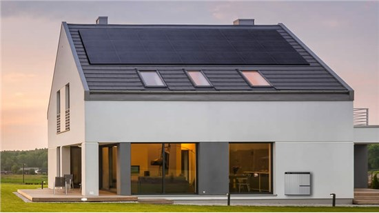 SolarMax offer promotion on energy systems and solar panel installation company