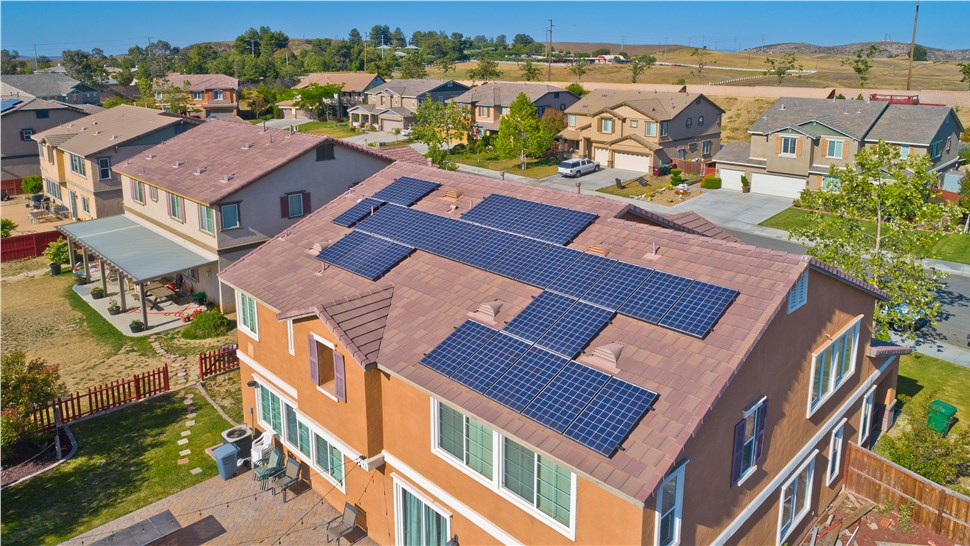 Highlighted Projects Solarmax Technology
