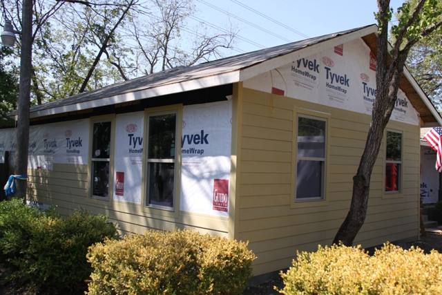 Replacing Siding: Can New Siding Be Placed Over Old Siding
