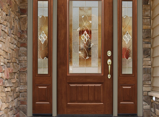 Southwest Exteriors is the top contractor for entry exterior doors in San Antonio because we offer only superior brands like ProVia®. & Brand Focus: Features and Benefits of ProVia® Doors - Southwest ...