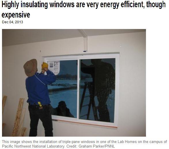 Energy-Efficient Windows in San Antonio: The Good Kind of Wallet Burns