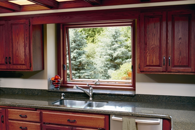 Energy Efficient Window Replacement Awning Windows vs Casement