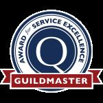 Guildmaster Award Guild Quality