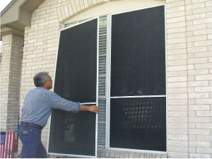 A Review Of Solar Screens Pros And Cons You Should