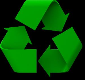 Green Eco Friendly HardiePlank Siding