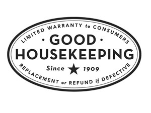 Good Housekeeping Seal James Hardie