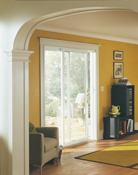 French style patio doors vs gliding patio doors which is better 2 panel gliding patio door planetlyrics Image collections
