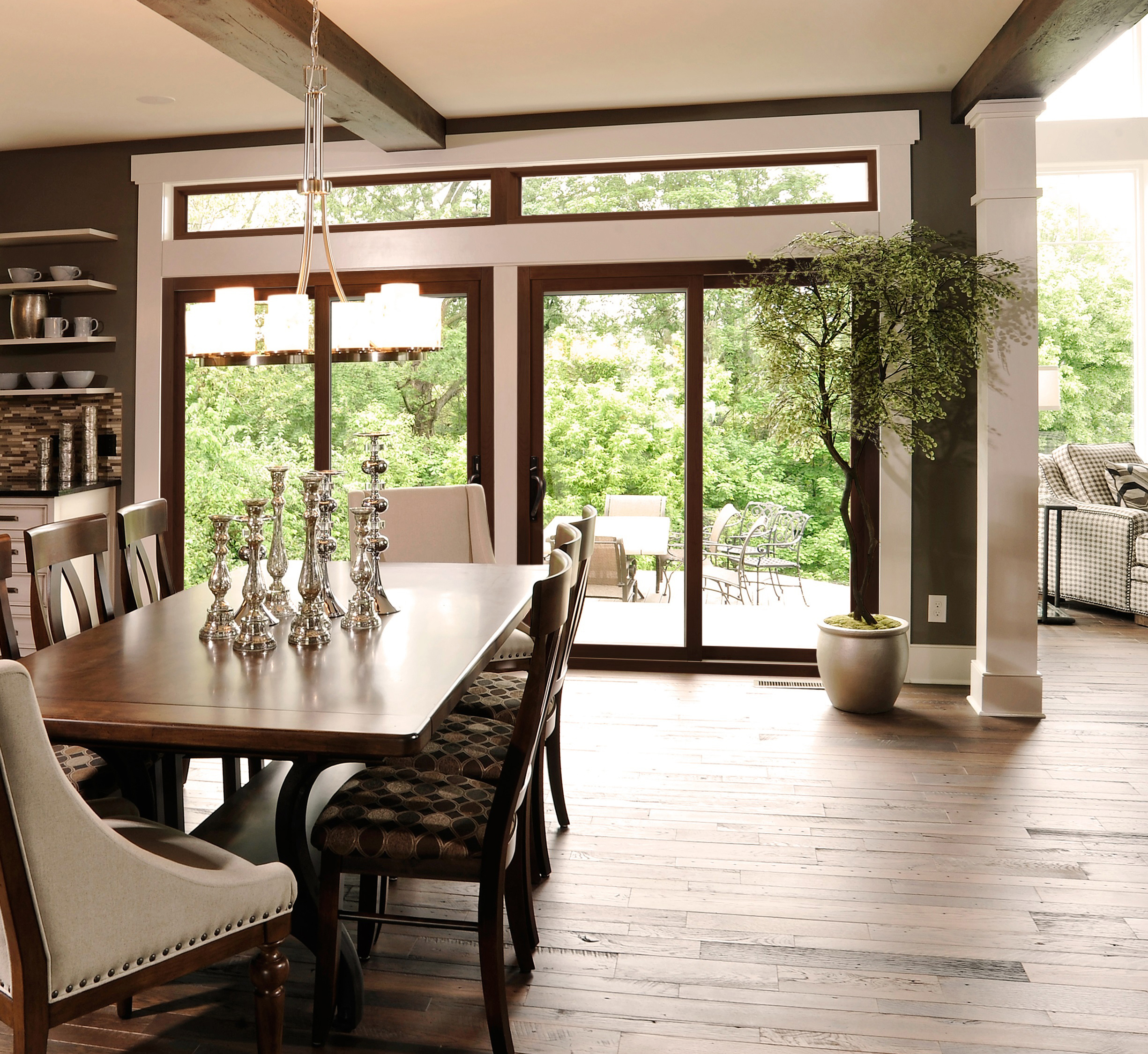 Install Beautiful French Style Patio Doors This Season