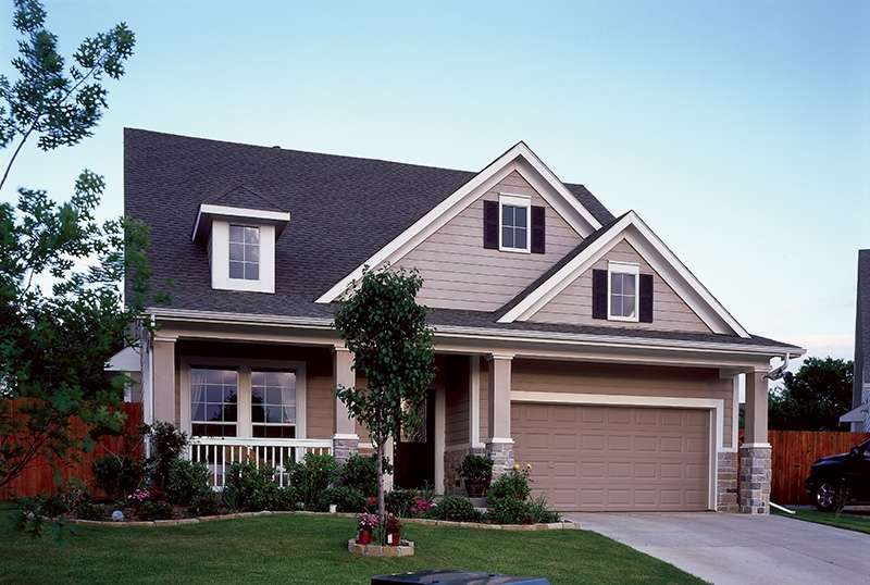 How long does it take to install HardiePlank® Siding