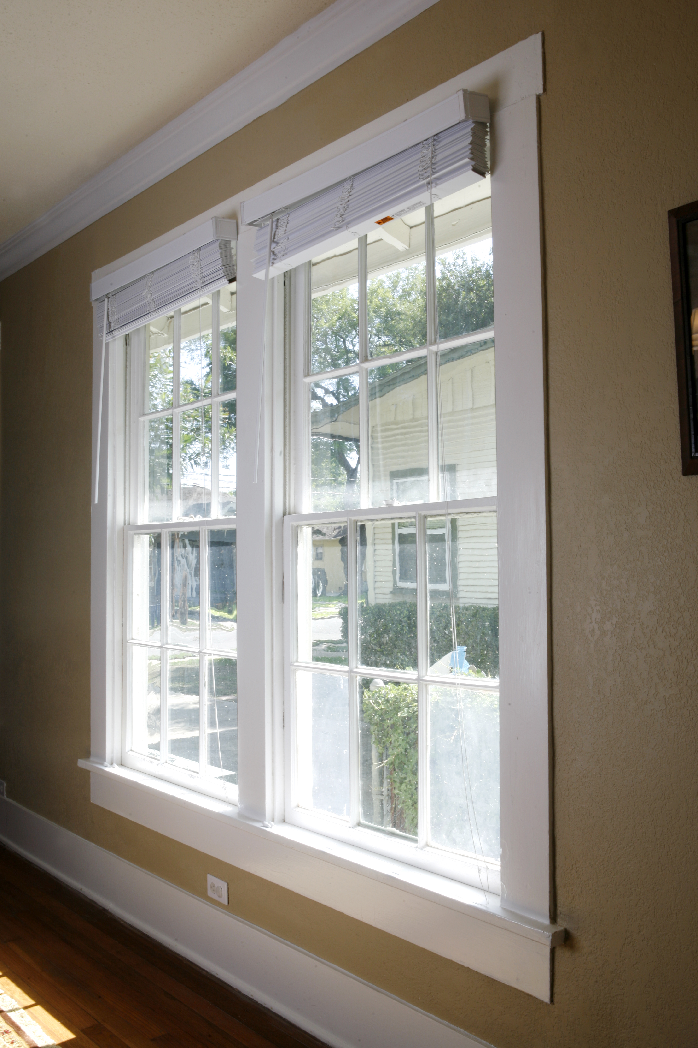 Noise Reducing Windows In San Antonio Tx Southwest