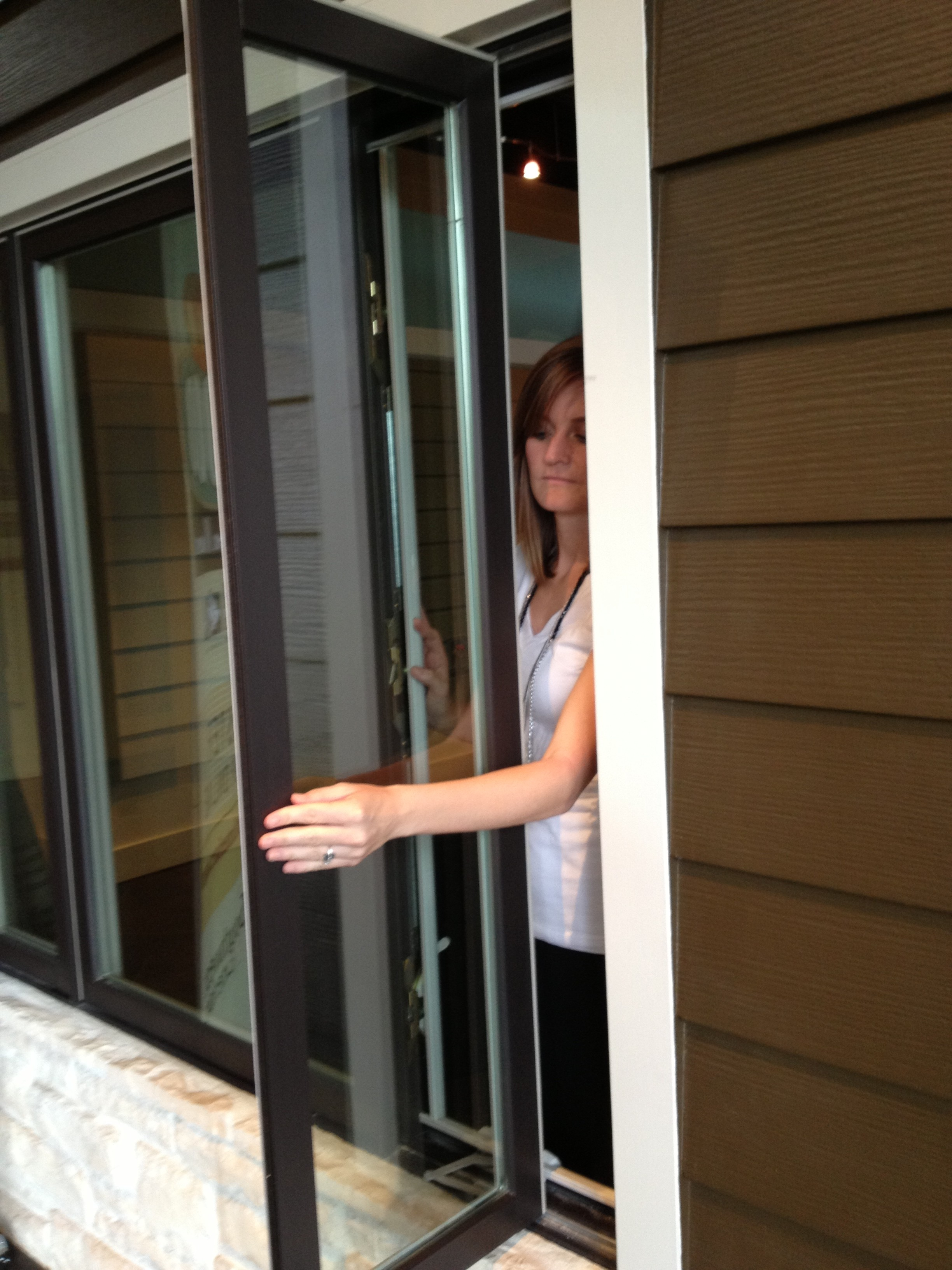Energy Efficient Window Replacement Awning Windows Vs