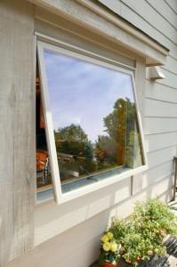Composite Window, Replacement Window