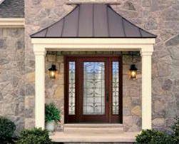 ... Entry Door Fiberglass Thermatru