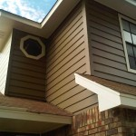 HardiePlank replacement siding