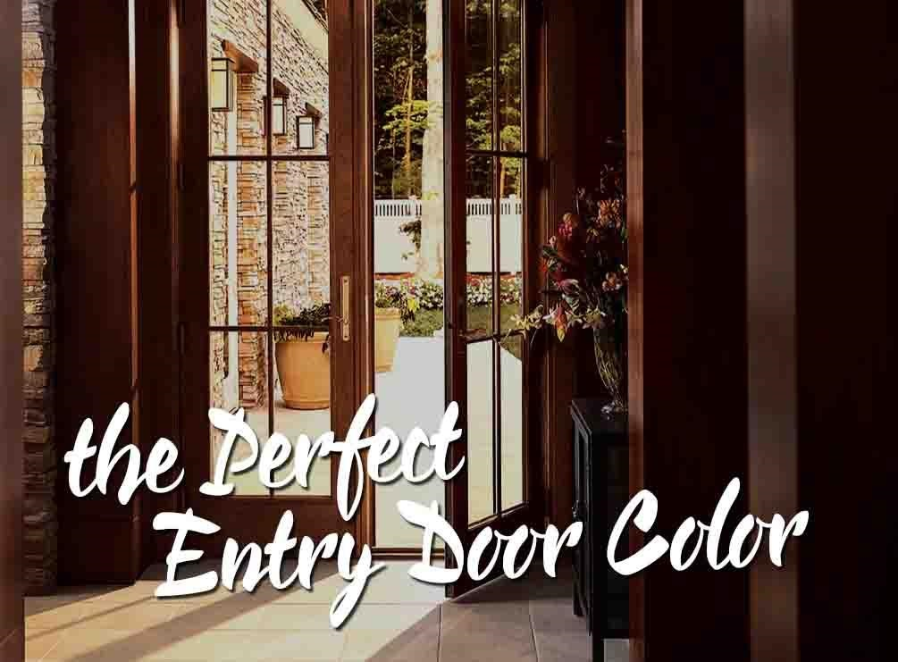 get the best entry doors with southwest exteriors