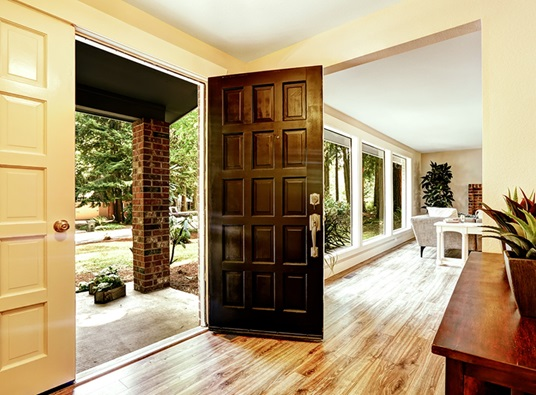 4 Tips on Choosing the Right Entry Door for Your Home - Southwest Exteriors  Blog
