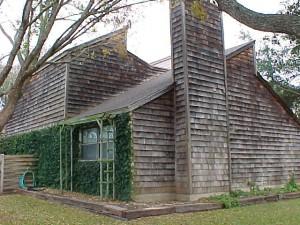 Old Siding Deterioration Southwest Exteriors