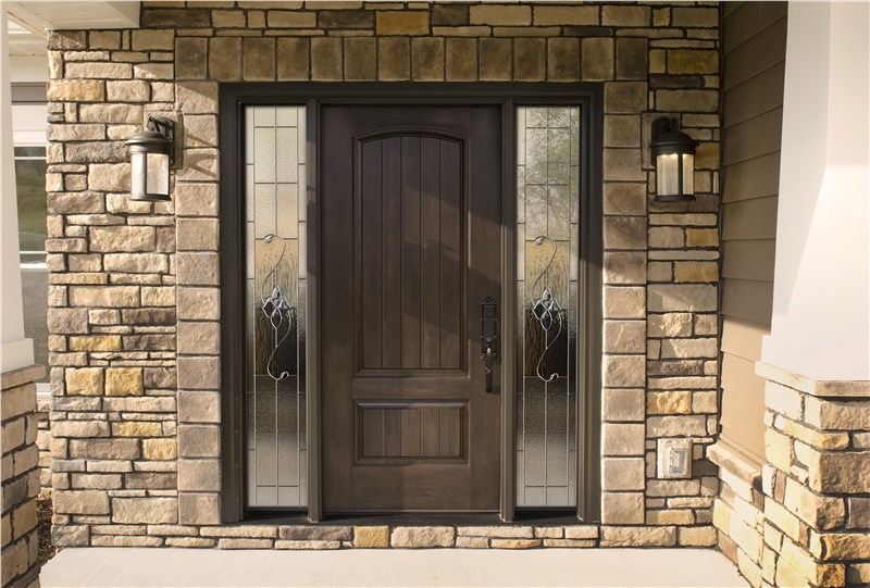 5 Reasons Why You Need a Custom Door for Your San Antonio Home