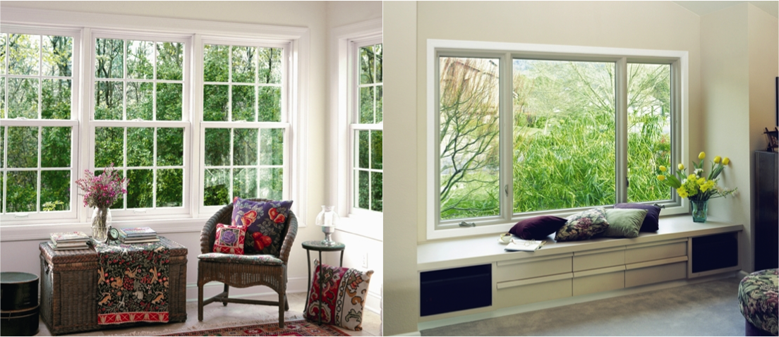 A Review Of Double Hung And Casement Windows Which Is
