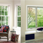 Double Hung Window Casement Window Southwest Exteriors San Antonio TX