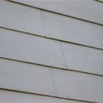 Bad Siding Seams