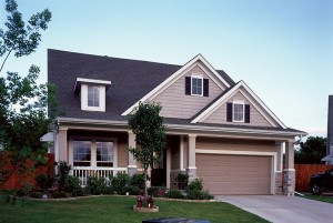 James Hardie HardiePlank Siding