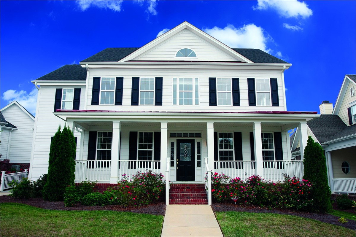San Antonio Hardie Siding James Hardie Siding