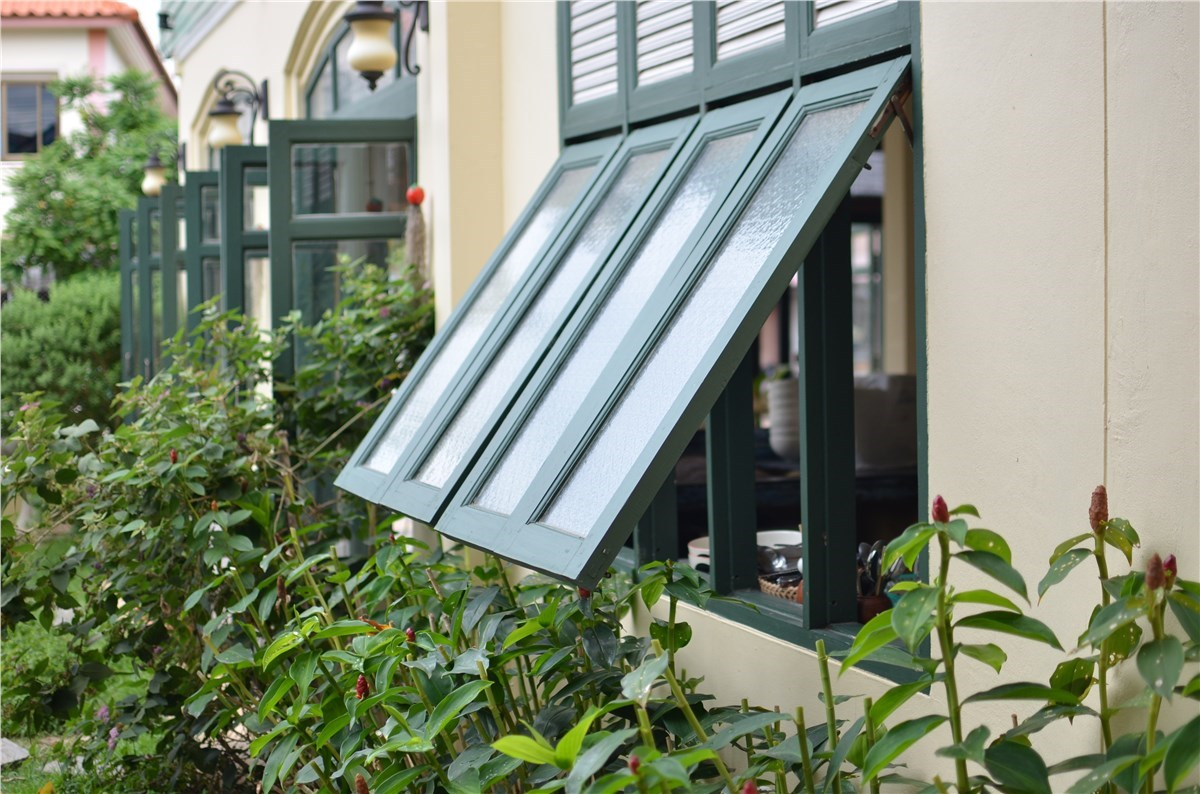 San Antonio Awning Windows Awning Window Replacement