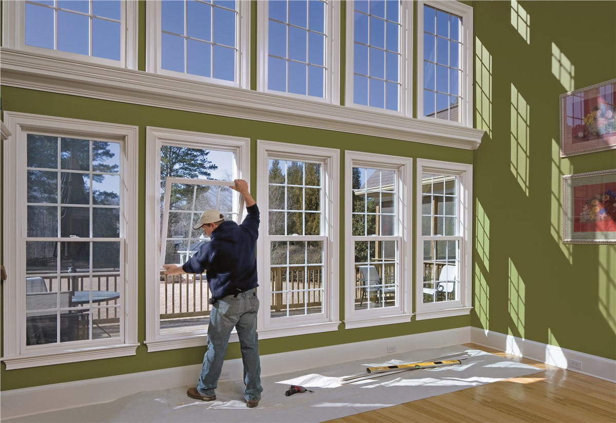 San Antonio Window Installation - Window Installers ...