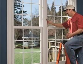 Replacement Windows - Window Installation Photo 1