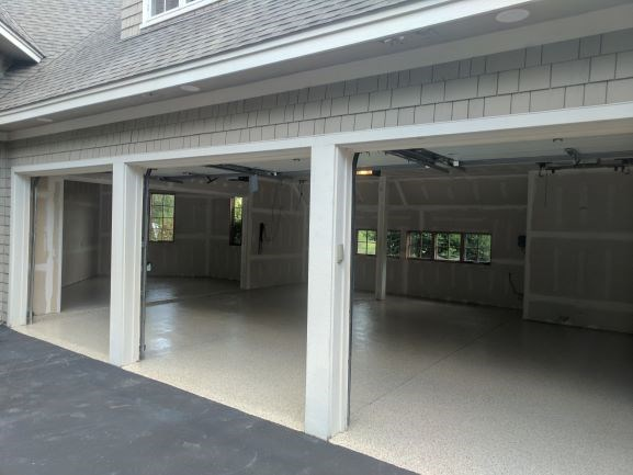 Get $600 Off Your Next Concrete Coating Project!