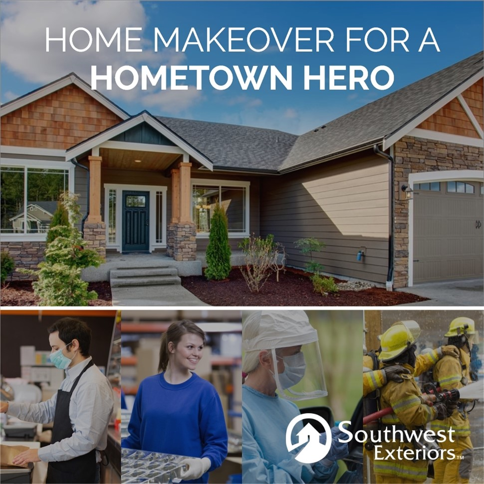 Do You Know Someone Going Above and Beyond In Your Community?