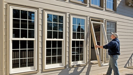 Whole house of windows for as low as $99 per month