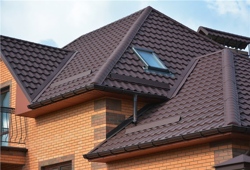 Your Cleveland Metal Roofing Professionals