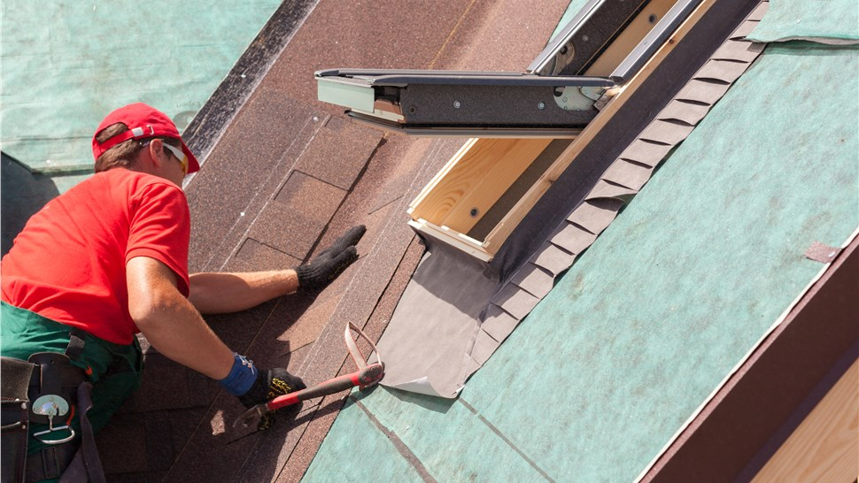 Roofing - Roofing Contractor Photo 1
