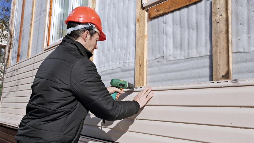 Siding - Siding Contractors Photo 1