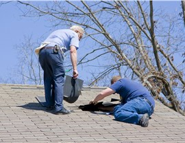 Roofing - Roof Repair Photo 4