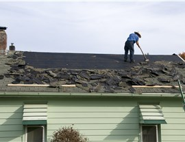 Roofing - Roof Replacement Photo 2
