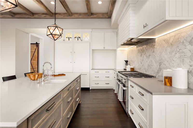 Kitchen Cabinets: Your Guide When Remodeling