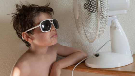 How to Heat Proof Your Home for the Texas Summer