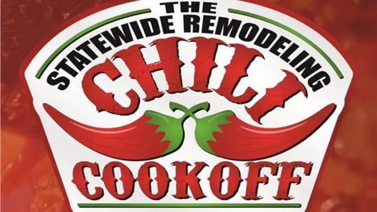 5th annual Statewide Remodeling Chili Cookoff & Open House