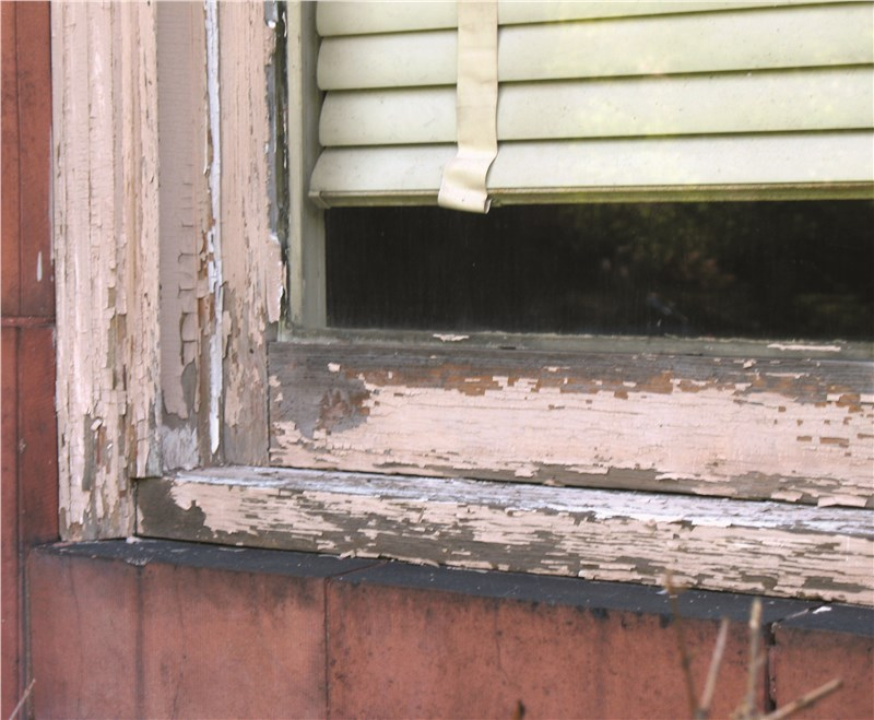Top Five Signs Its Time To Replace Your Windows