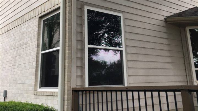 New Windows After a Window Replacement