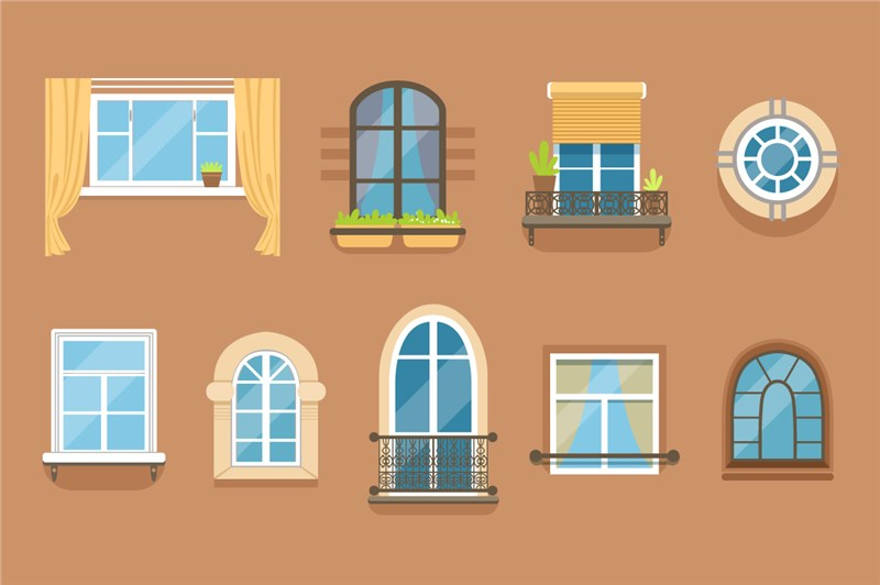 5 Window Styles to Inspire You