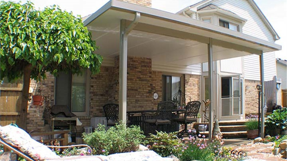 Patio Covers Patios And Enclosures Statewide