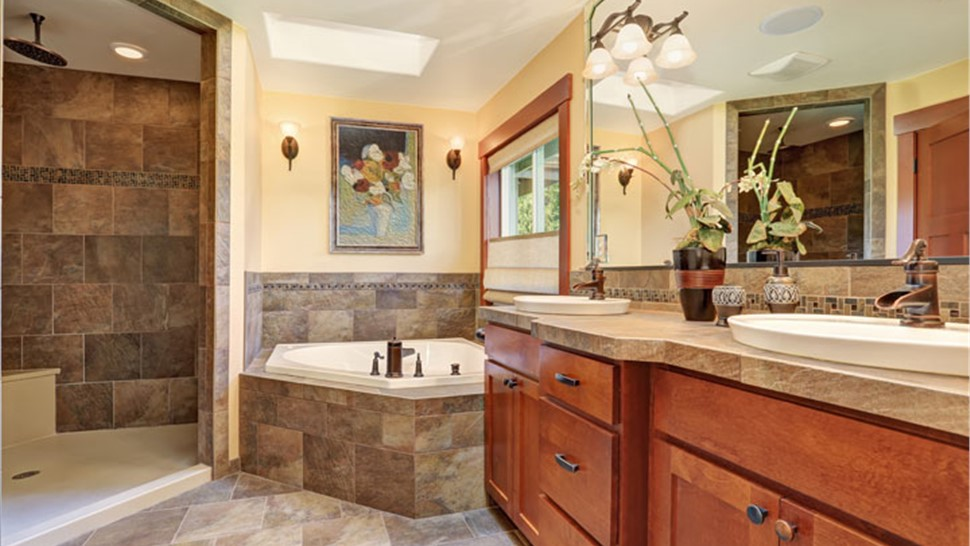 Full Service Bathroom Remodeling Photo 1