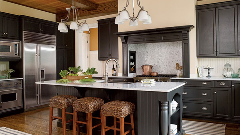 Attractive Kitchens Photo 1