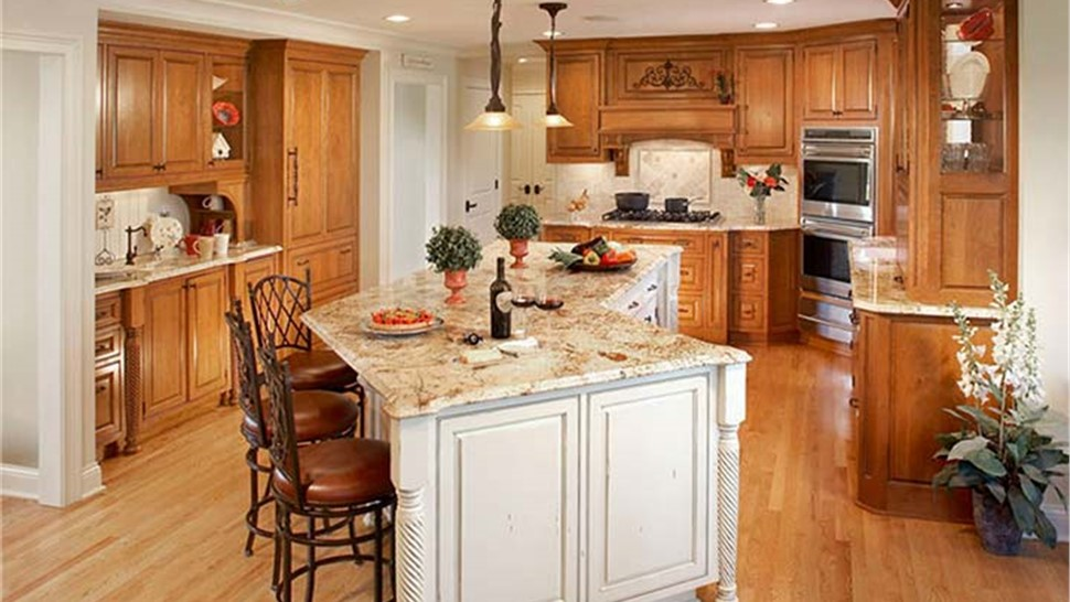 Kitchen Cabinets Texas - Kitchen Remodeling | Statewide Remodeling